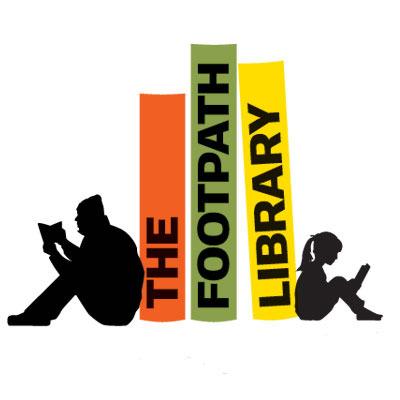 Footpath library cmyk 400