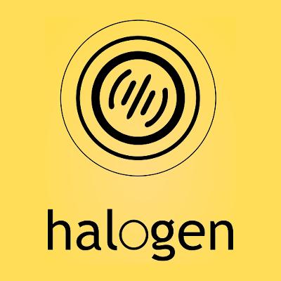 Halogen.logo.tag2016 d6ff4467 d56c 4203 b099 127d91cac6c3. 69687ed3 a088 4f3c 84c2 5decd226a46a 0fbf88c1 abca 4d67 a0b3 361bd7d79d1e