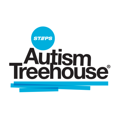 Steps autism treehouse logo smaller 1675103b 5b6f 4f0d ab13 c99ecdecf260. 515a72fa 70ec 4b90 a912 56d51c483ca0 dd57d428 7b97 4c66 900b 0378ce22076d