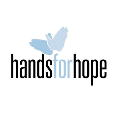 Hands for hope logo 53d8592b f7aa 42db 8f6f 3eb86ec3dafc. 108ad75f ef50 4d42 9567 6e74241edd5b c1395b90 6a4a 45cf 9f3e b16bb40e296e