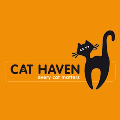 Cat haven logo2 6a11e169 9bdd 407f ba83 1bbef700628c. 74d8536d dcdb 4b6f 9de3 7fd4050b0378 878e3657 3186 481a a3e8 bc1c78319de4