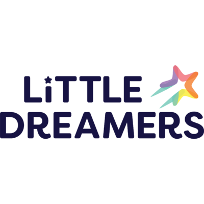 Little dreamers main navy logo 65838c75 e272 4188 aec2 04fbd1495af5