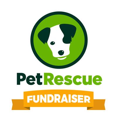 Petrescue fundraiser logo 2018 rgb 8ee26654 4c38 40ef bb1a de7efbb6f9bc